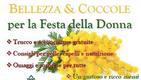 Trattoria Il Cortile Parma by Bellezza Coccole Per La Festa Della Donna Alla Trattoria