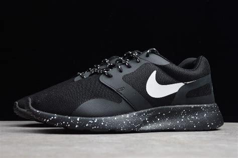 nike kaishi ns unisex black white sneakers sale jordans 2019 cheap