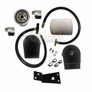 Coolant Filter System Filtration Kit 2003