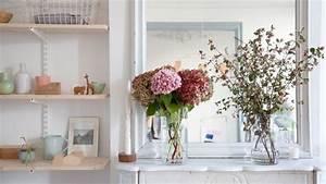 Eucalyptus Plante D Intérieur : tendance d co avec des hortensias inspiration photos pinterest c t maison ~ Melissatoandfro.com Idées de Décoration