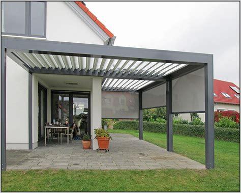 Sonnenschutz Terrasse Ideen by Terrassen 252 Berdachung Sonnenschutz Innen Terrasse