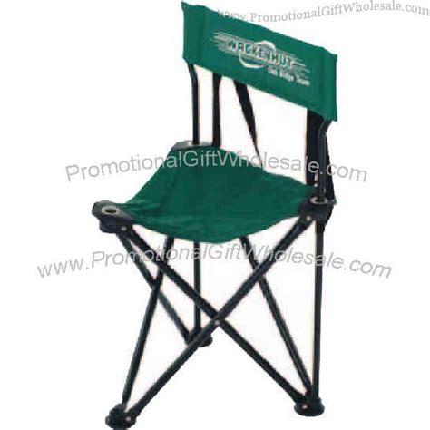 portable lightweight folding triangle seat caddie chair