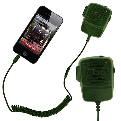 walkie talkie phones stupid walkie talkie phone handset green
