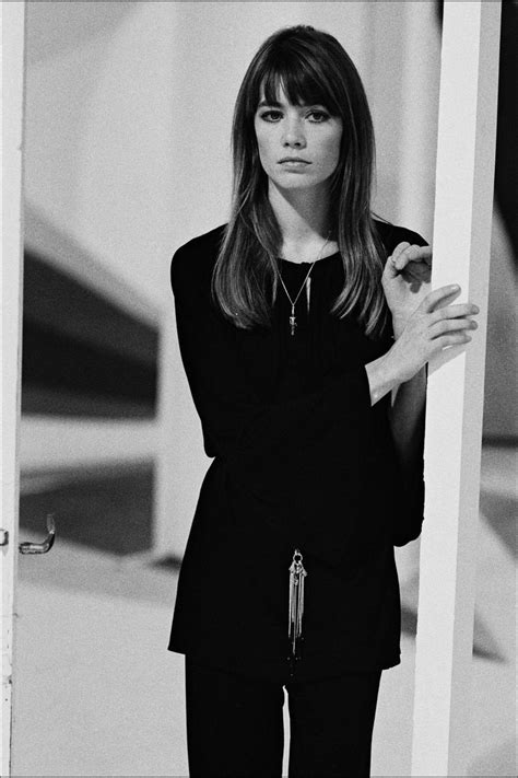 10 ways to achieve the french singer's iconic style. An Ode to Françoise Hardy's Style   Beatnik style ...
