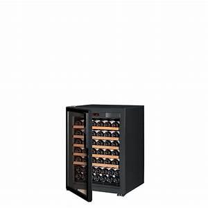 Cave De Service : cave vin de service petit mod le gamme pure eurocave ~ Premium-room.com Idées de Décoration