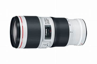 200mm Ef Canon Ii 4l Usm Telephoto
