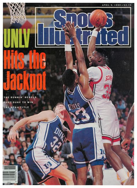 April 09, 1990 - Sports Illustrated Vault | SI.com