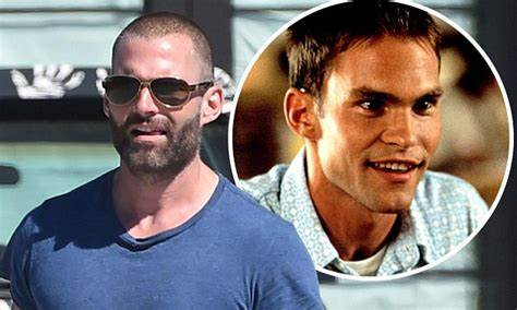 seann william scott tv shows seann william scott looks very different from his american