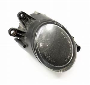 Lh Foglight Fog Light Lamp 02-05 Audi A4 B6 - Genuine