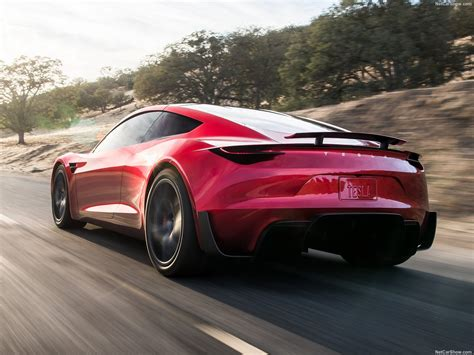 Tesla Roadster (2020) - picture 4 of 11