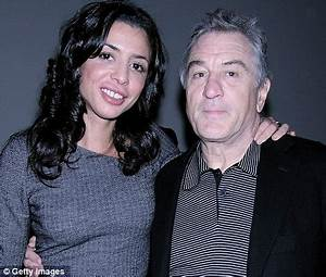 Robert De Niro's raging 'Thai boxer' daughter Drena De ...
