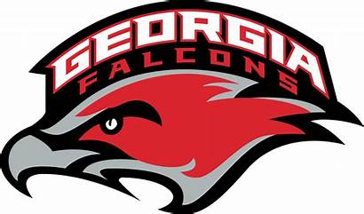 Falcons Georgia Baseball Pro Semi Football Team