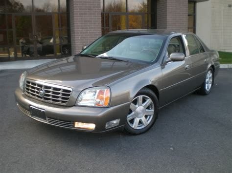 2000 Cadillac Deville  User Reviews Cargurus