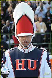 The gallery for --> Terrence Howard High School
