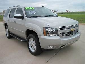 2007 Chevy Tahoe Z71 Used Cars