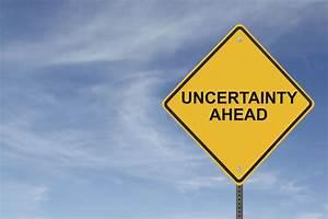 Uncertainty as an Opportunity   Teachers, Profs, Parents ...