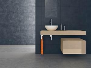 Peindre Sur Du Carrelage : repeindre un carrelage salle de bain ~ Melissatoandfro.com Idées de Décoration