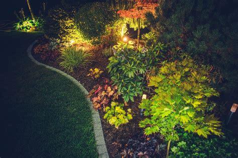 Garten Beleuchten » So Sorgen Sie Für Schöne Lichteffekte