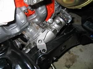 1969 Camaro Brake Hose Brackets Set  Front Disc Brake Hose