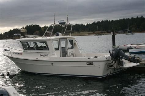 Sea Doo Boat For Sale Vancouver Island by Sea Sport Boats For Sale Yachtworld