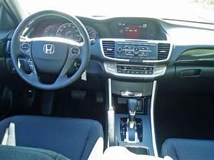 2013 Honda Accord Sport 4