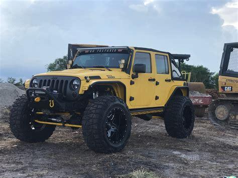 jeep tonka wrangler 2015 tonka yellow kevlar jeep wrangler rubicon sobe
