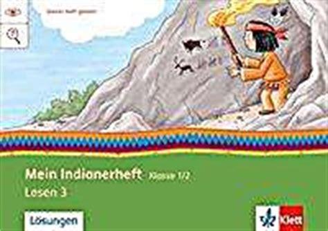 Mein Indianerheft Lesen 3 Buch portofrei bei Weltbildde