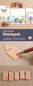 Stempel Selber Gestalten : stempel selber machen b ~ Eleganceandgraceweddings.com Haus und Dekorationen