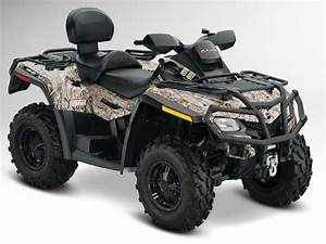 Free Download Program 2012 Can Am Outlander Service Manual