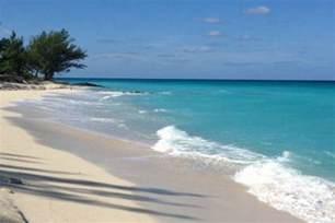 Alice Town Bimini Bahamas Beach