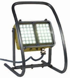 Projecteur De Chantier : projecteur de chantier atex led wf 300 ~ Edinachiropracticcenter.com Idées de Décoration