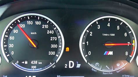 bmw   acceleration   kmh speedometer onboard