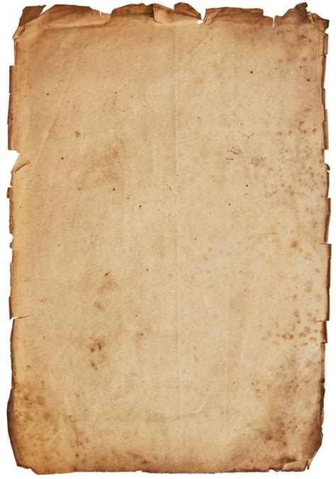 Old Ripped Vintage Paper Download