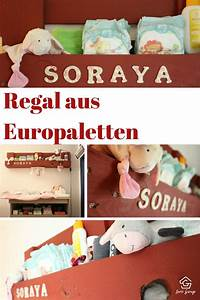 Regal Aus Europaletten : best 25 regal aus europaletten ideas on pinterest ~ Whattoseeinmadrid.com Haus und Dekorationen