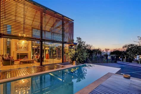 beautiful house designed  mzansi zion star