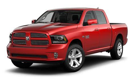 Dodge Ram Build Your Own  2018 Dodge Reviews