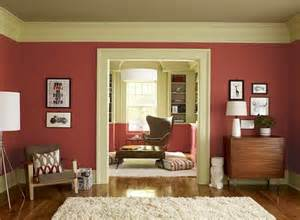 Asian Paints Bedroom Color Combinations by Wohnzimmer Streichen 106 Inspirierende Ideen Archzine Net