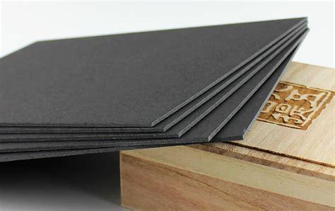 Aliexpresscom  Buy 4 Sheet 12mm Thick Black Paper