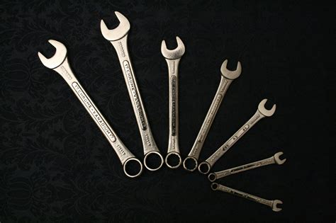 Types Of Wrenches 🔧 Sizes And Their Uses With Photos