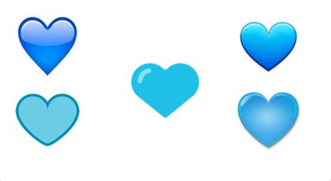 21+ Express Your Love With These Heart Emoji Symbols