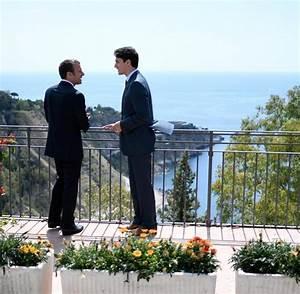 Trudeau und Obama verdrehen dem Internet den Kopf ...