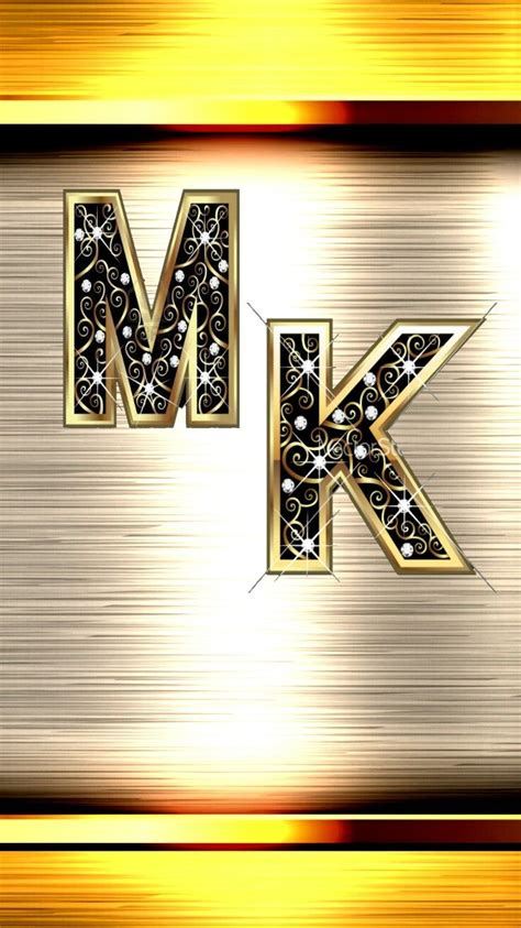 Girly Gold Iphone 8 Wallpaper by Mk On Brushed Silver And Gold Iphone Wallpaper Iphone