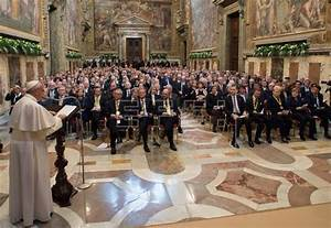 """Pope dreams of a Europe """"where being a migrant is not a ..."""
