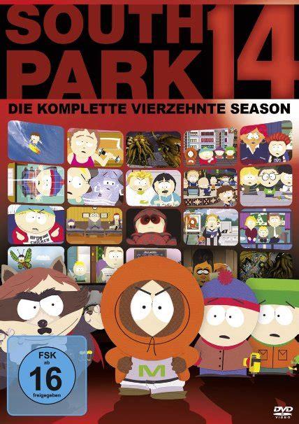 Watch : South Park - Season 14 (2007) 123Movies Free on ...