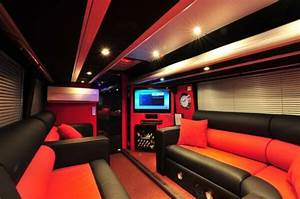 One Direction's tour bus for sale – Asian News