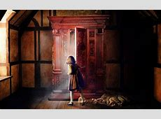 The Most Magical Doorways In Literature Quirk Books