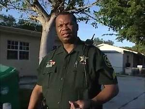 Broward Sheriff's Office Homeless Outreach Initiative ...