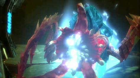 Metroid Samus Returns Gamma Metroid Youtube