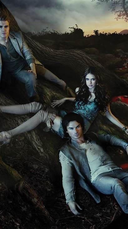 Vampire Diaries Phone Io Wallpapers Moviemania