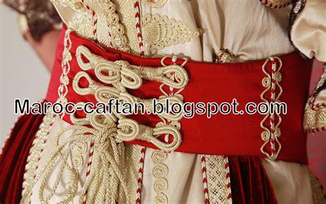 ceinture de chastete moderne des ceintures pour caftan marocain qui charment caftan moderne